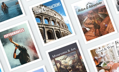 Book tickets to attractions, museums and fun activities | musement